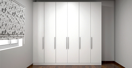 Stand Alone Wardrobe Designs : Design customize buy bedroom wardrobes online at most
